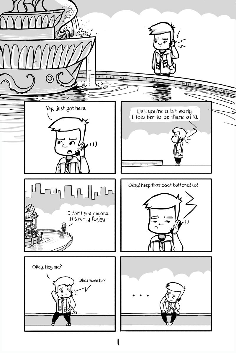 Kelpie Page 1
