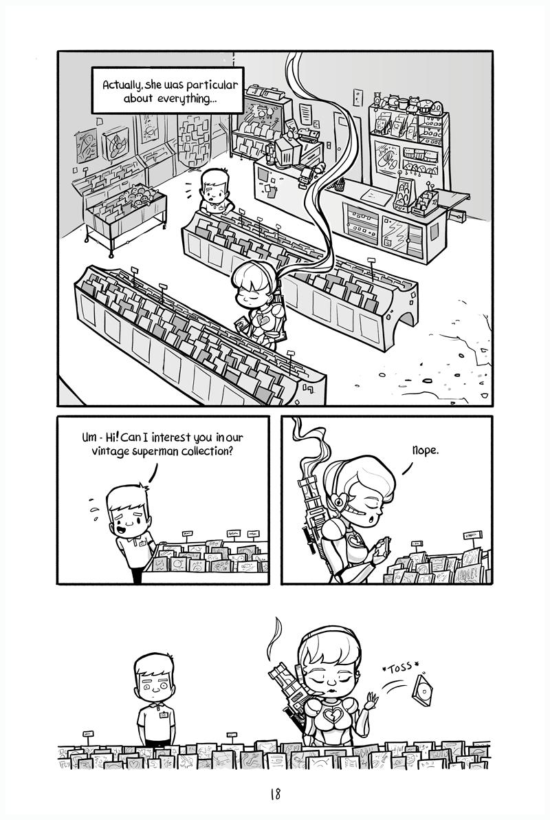 Kelpie Page 18
