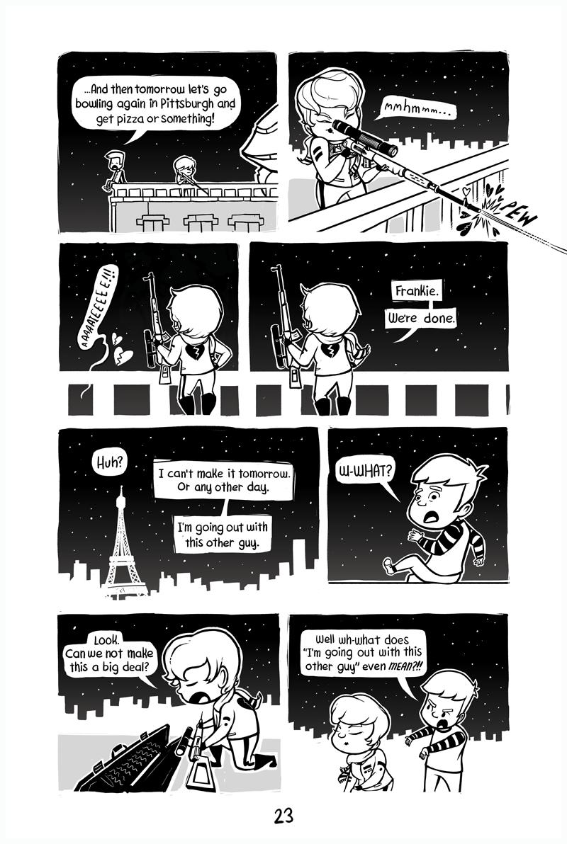 Kelpie Page 23