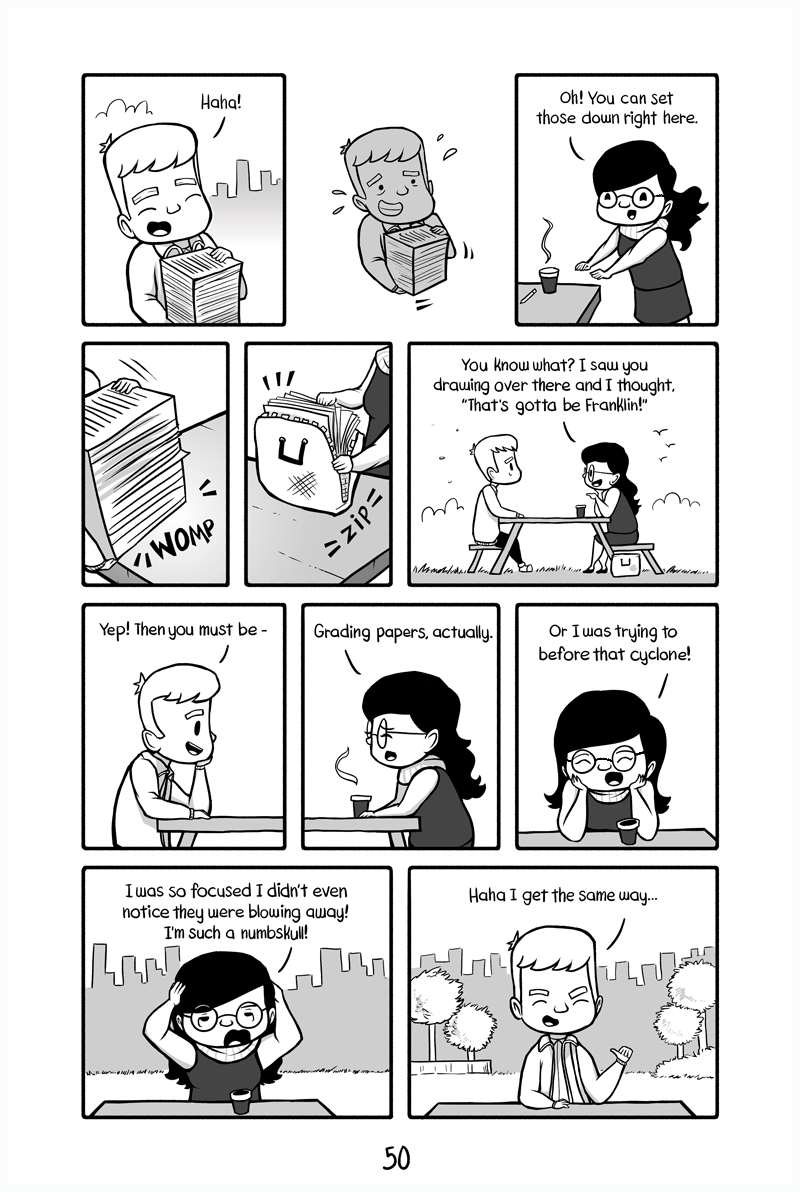 Kelpie Page 50